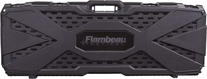 The Best Gun Range Bag Flambeau