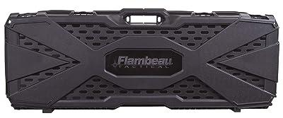 Flambeau Outdoors 6500AR Tactical AR-15 Gun Case