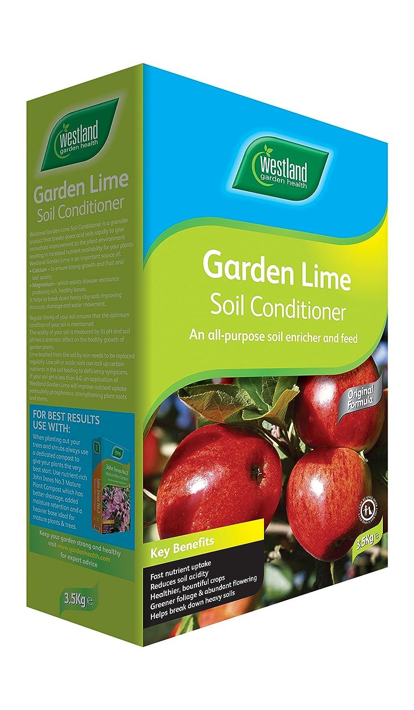 Westland Garden Lime Soil Conditioner, 3.5 kg GF6275