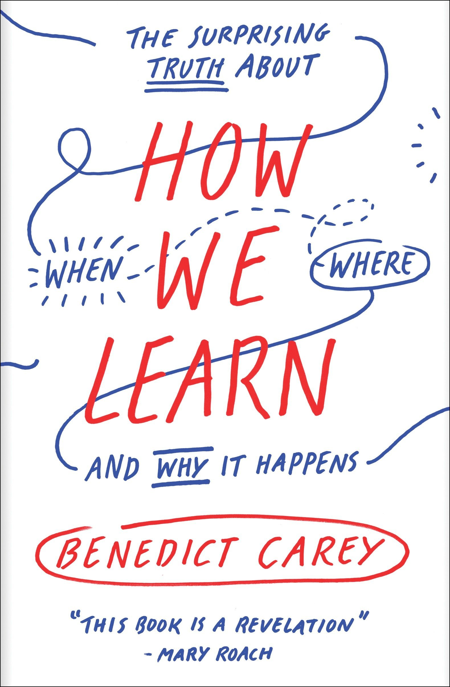 How we learn the surprising truth about when where and why it how we learn the surprising truth about when where and why it happens livros na amazon brasil 2015812984293 fandeluxe Gallery