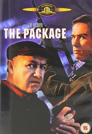 The Package [Reino Unido] [DVD]: Amazon.es: Gene Hackman ...