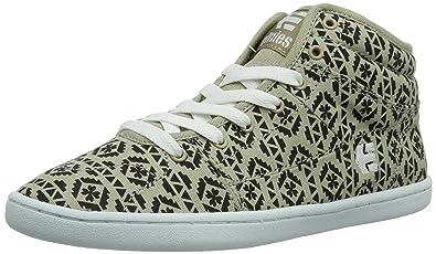 Women's Senix D Mid Lace-Up Shoe