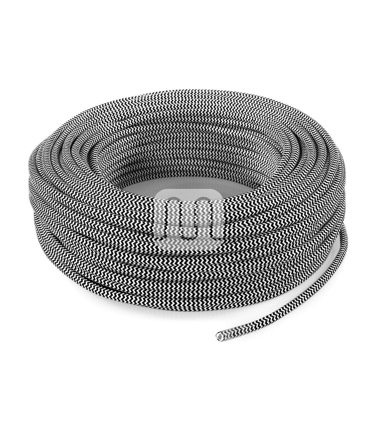 57/mm x 2000/mm 5,7/x 200/cm Polylock Flexible d/échappement Tube en acier inoxydable avec extr/émit/és Stub T304/haute qualit/é