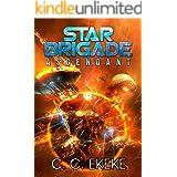 Star Brigade: Ascendant (SB4)