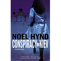 Conspiracy in Kiev (The Russian Trilogy)