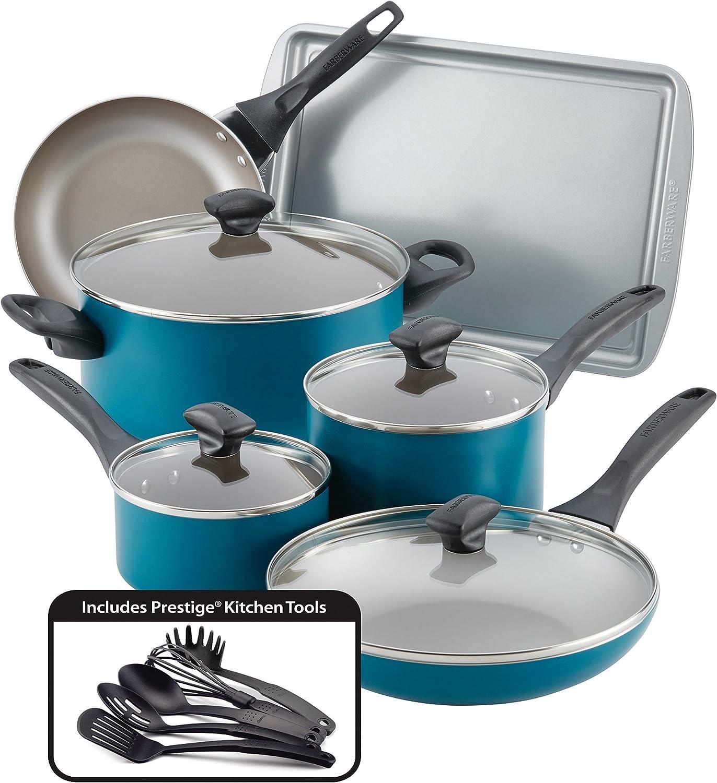 Farberware 20361 Dishwasher Safe Cookware under 50$