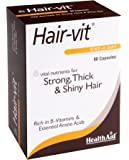 Hair Vit One a Day 90 Capsules