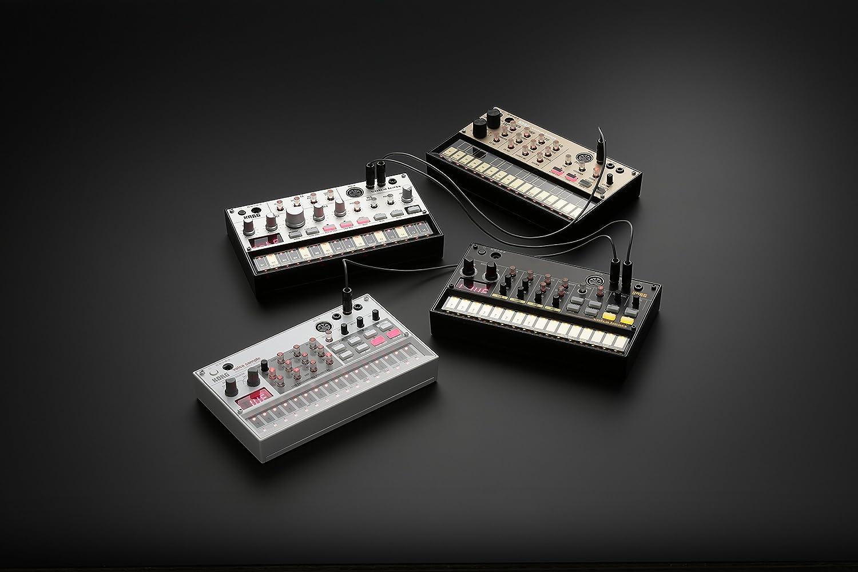 Sintetizzatori campionatori e strumenti digitali Cover iPhone 8