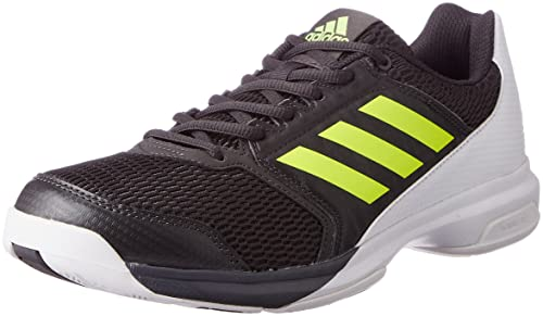 Adidas Performance Stabil X Handball Schuhe Utility Schwarz