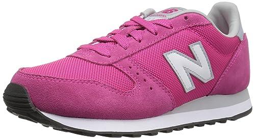new balance mujer rosa 36