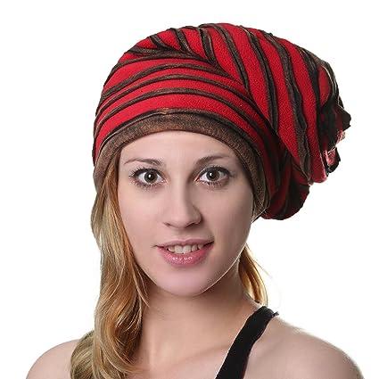 Kunst und Magie Cutwork Mütze aus Fleece Hippie Goa Psy