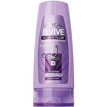 508969e10ba L'Oreal Paris Hair Expertise Volume Collagen Conditioner, 385 ...