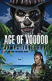Age of Voodoo (Pantheon Book 5)