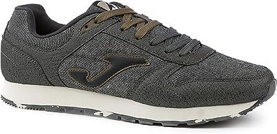 JOMA C.TORNADO MEN 614 NAVY VAQUERO 42: Amazon.es: Zapatos y complementos