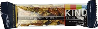 product image for KIND Fruit & Nut, Fruit & Nut Delight, All Natural, Gluten Free Bars 1.4 oz. (Pack of 12)