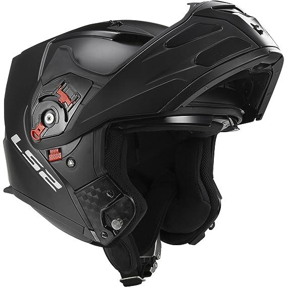 LS2 FF324 Metro - Casco - Casco de Moto: Amazon.es: Coche y moto
