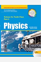 Science for Tenth Class Part1 Physics (Examination 2019-2020) Paperback