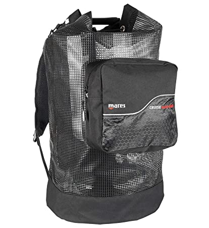 f9df49d3bfbd Amazon.com   Mares Cruise Backpack Mesh Deluxe   Sports   Outdoors