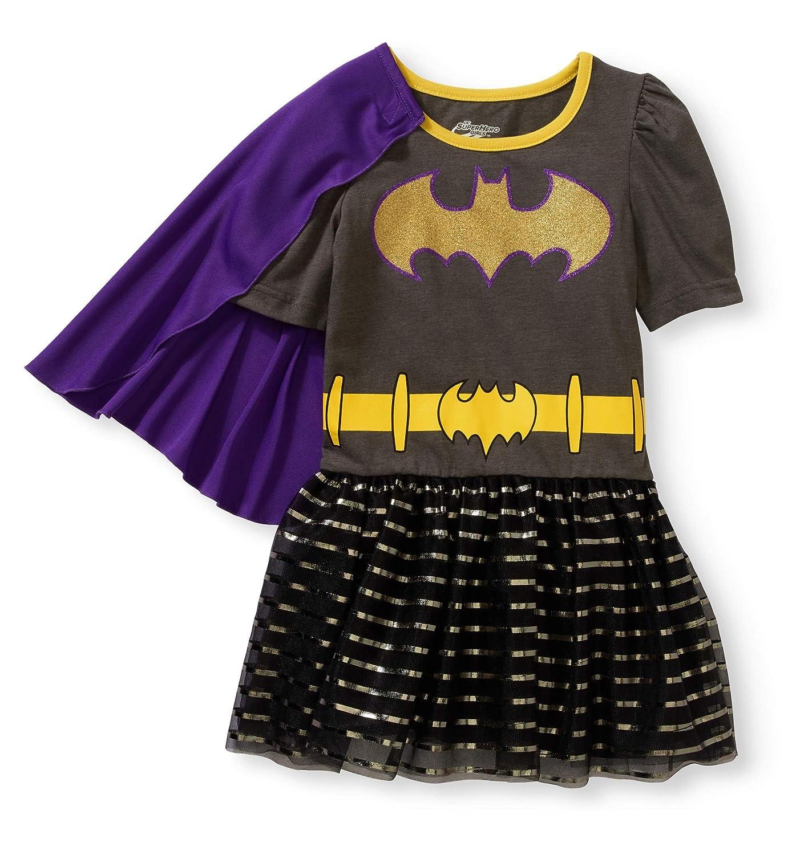 Toddler Girl Superhero Shirts With Capes Anlis