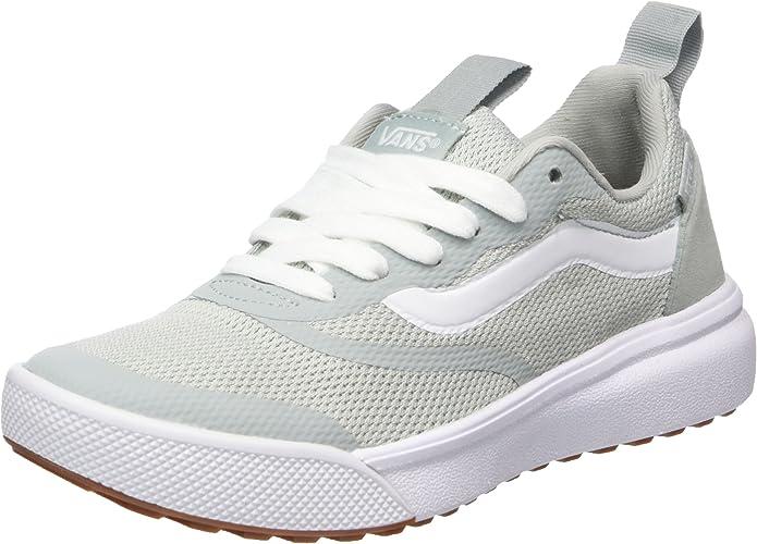 Vans Ultrarange Rapidweld Sneakers Damen Grün Metall