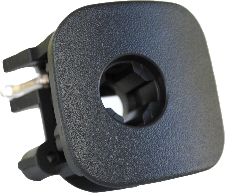 Cashmere Glove Box Compartment Door Latch Lock Handle Fits 2010-2013 C6 Corvette