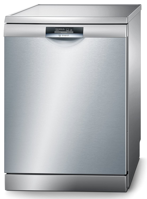 Bosch SMS69U78EU lavavajilla - Lavavajillas (A + + +, 0.67 kWh, 7 L, 600 mm, 600 mm, 845 mm) Acero inoxidable