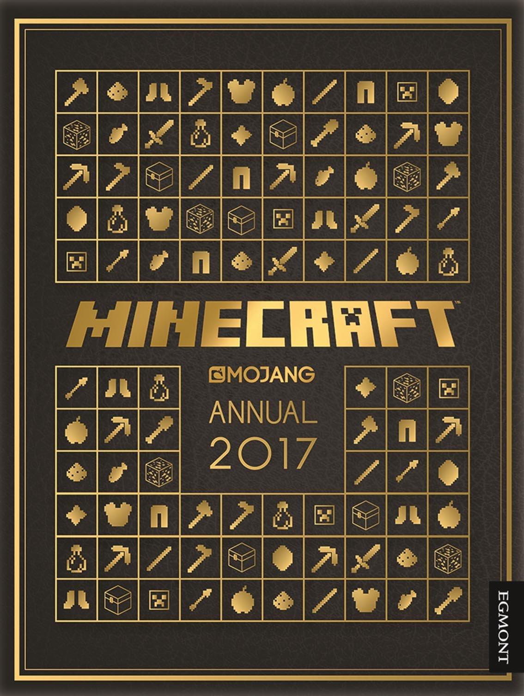 Minecraft Annual Annuals Amazonde Mojang - Minecraft spielen fur anfanger