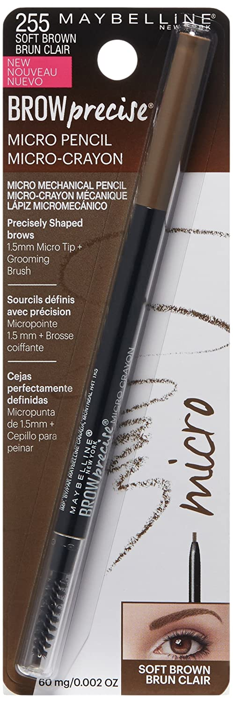 Amazon Maybelline Makeup Brow Precise Micro Eyebrow Pencil