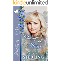 Change of Heart (The Belles of Wyoming Book 29)