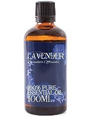 Ätherisches Lavendelöl - 100ml - 100% Pur