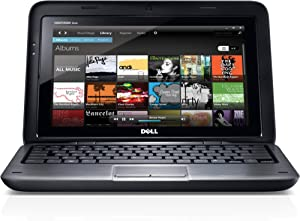 Dell Inspiron Mini Duo 3487FNT Convertible Laptop/Tablet (Foggy Night)