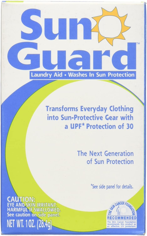 Rit Sun Guard Laundry Treatment UV Protectant - Six Pack