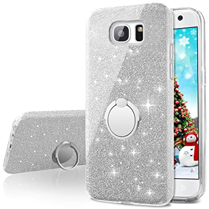 Amazon.com: Silverback - Carcasa para Samsung Galaxy S7 ...