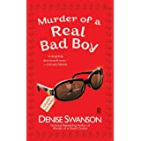 Murder of a Real Bad Boy (Scumble River Mysteries, Book 8)