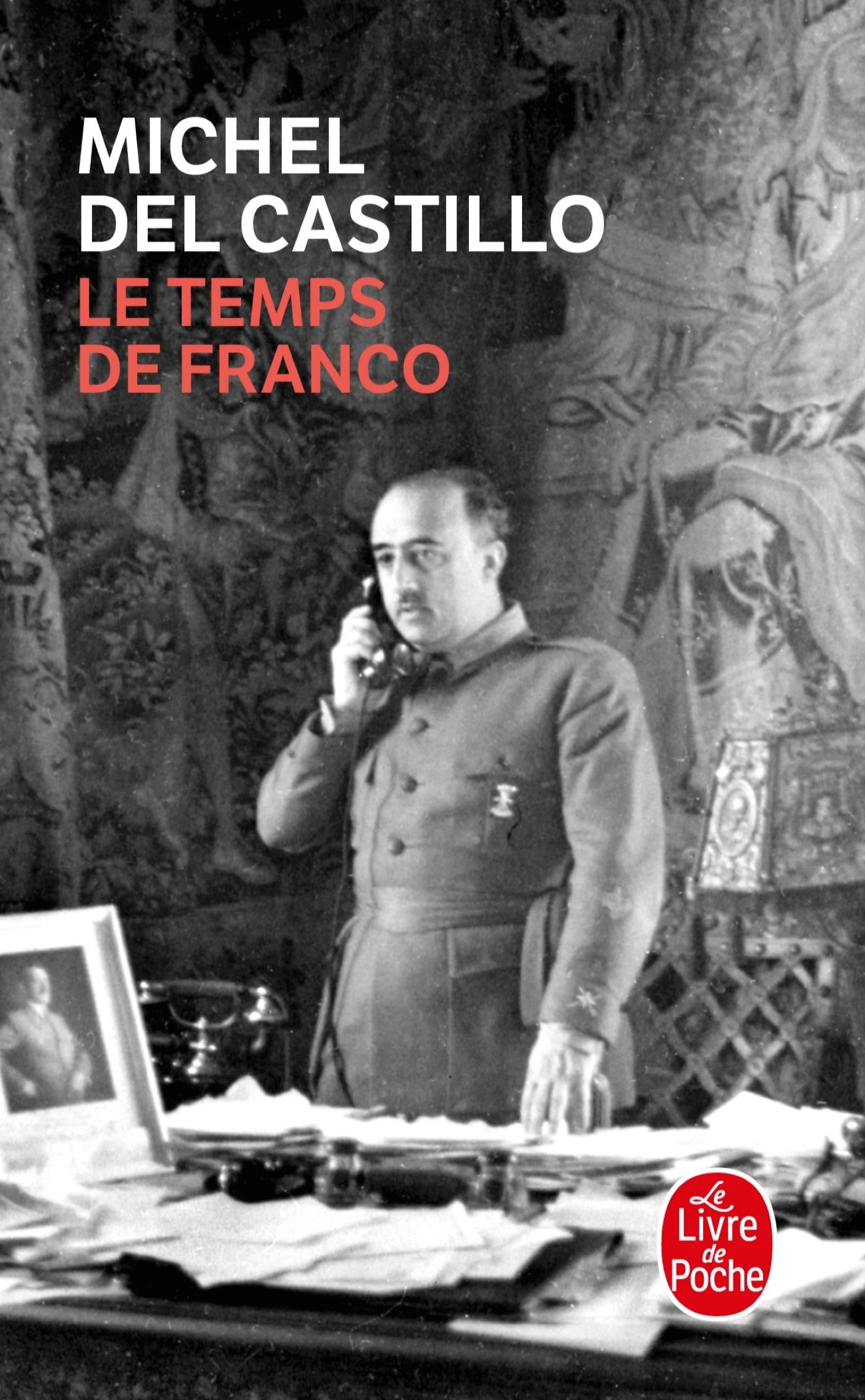 TEMPS DE FRANCO (Littérature): Amazon.es: DEL CASTILLO M: Libros ...