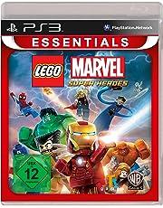 LEGO Marvel Super Heroes [Essentials]