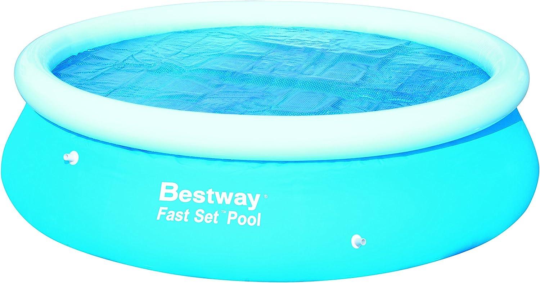 Bestway - Cobertor Solar para piscina de 10: Amazon.es: Jardín