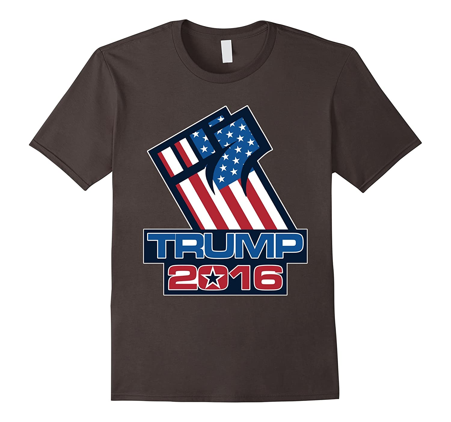 Trump 2016 Fist - Donald Trump 2016 Candidate T-shirt