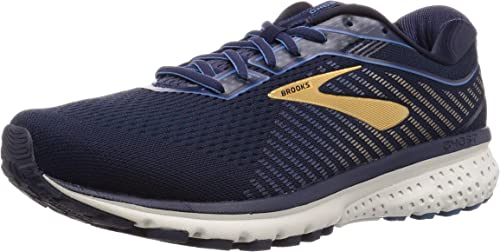 Brooks Ghost 12 Running Shoes review