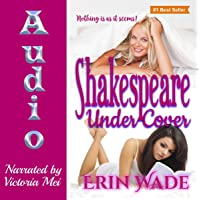 Shakespeare Under Cover