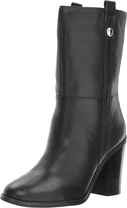 Nine West Women's Howl Mid Calf Boot