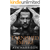 Tarnished Empire: A Standalone Enemies-to-Lovers Billionaire Romance book cover
