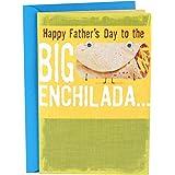 Hallmark Funny Father's Day Card (Big Enchilada)