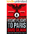 Night Flight to Paris: A World War II thriller from the bestselling author of the Master of War series