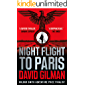 Night Flight to Paris: A gripping war time thriller