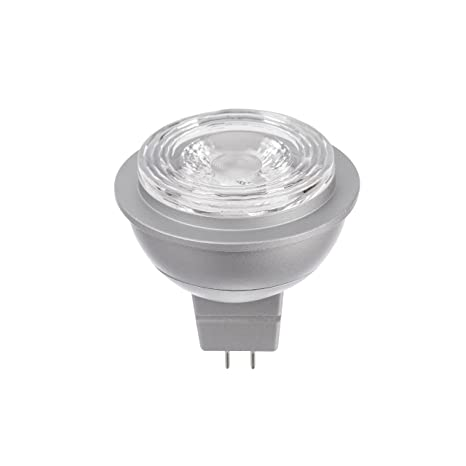 7w (35w) LED MR16 12V luz bombilla