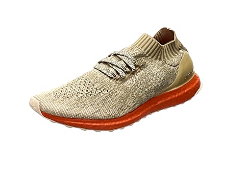 cd0f5f302 adidas Ultra Boost Uncaged Trace Cargo - Trace Cargo Linen Khaki Trainer  Size 9 UK
