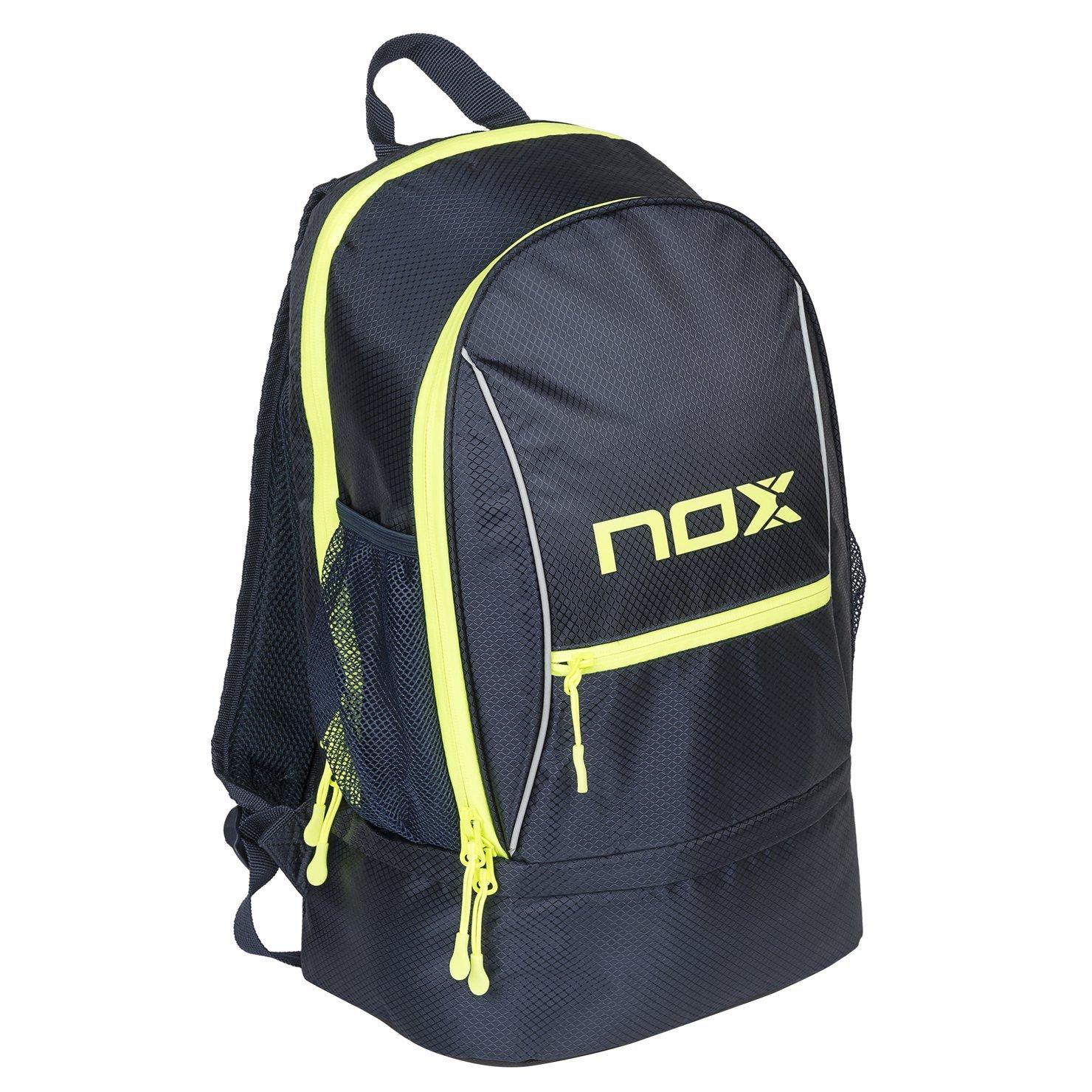 Mochila NOX Street Blue 8436049569635