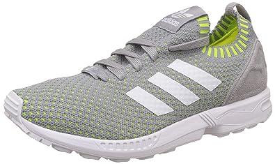 new product 20688 15c85 adidas Originals Men's Zx Flux Pk Sneakers