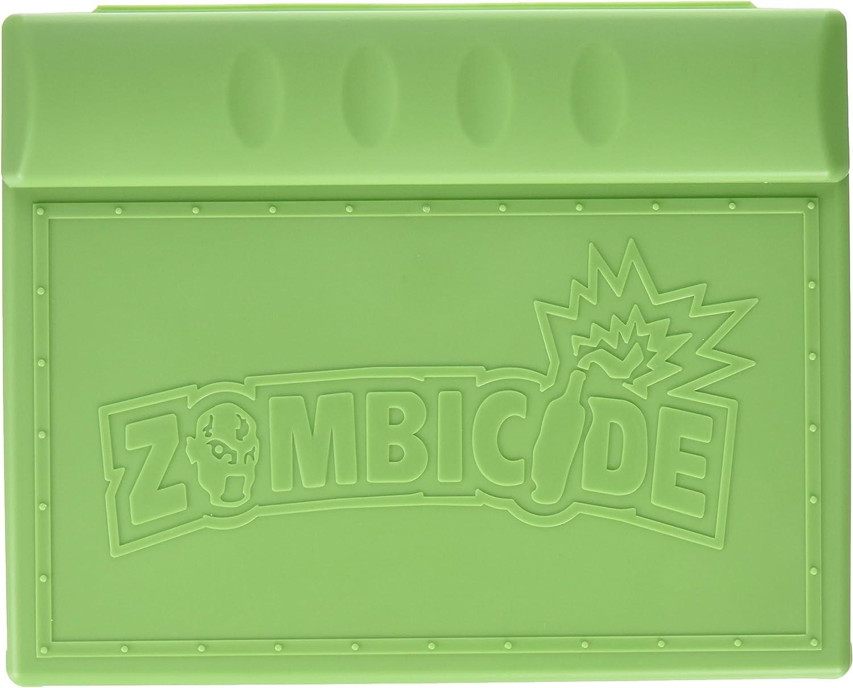 Kickstarter Exclusive Bonus Add-On Invader 3D Plastic Doors Pack New Zombicide